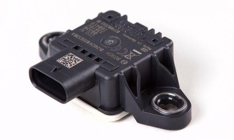 Multisensor Lösung Bosch CISS