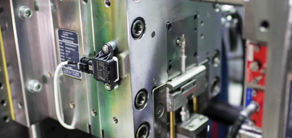 Bosch CISS Multisensor
