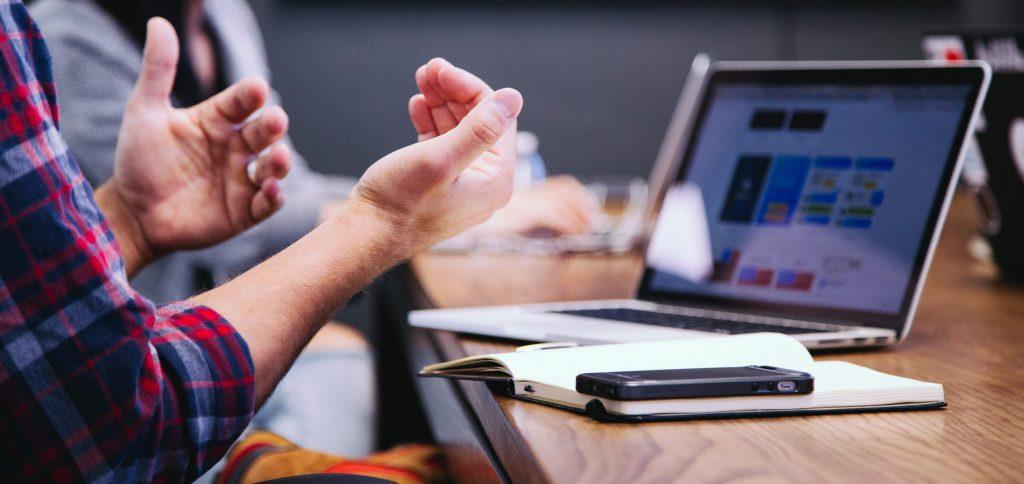 IoT Entwicklung im Mittelstand