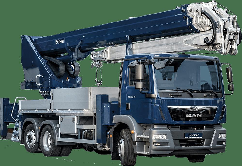 com2m IoT mobile Arbeitsmaschinen