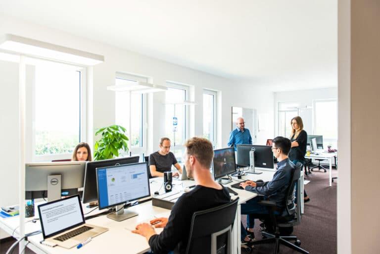 com2m Cloud Development