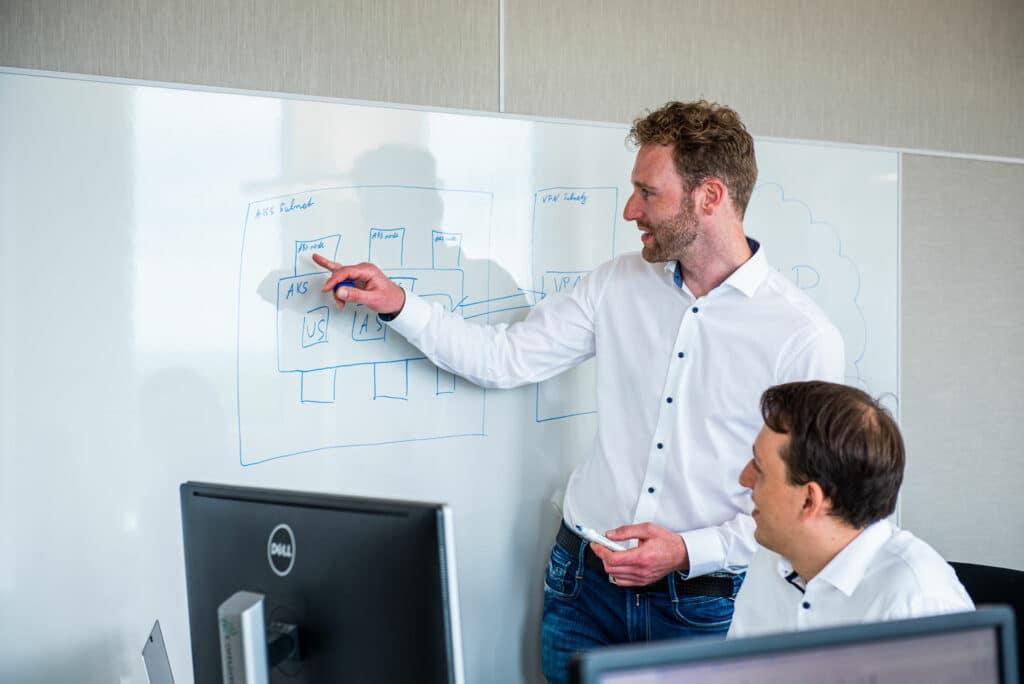com2m Digital Consulting und IoT-Plattformen