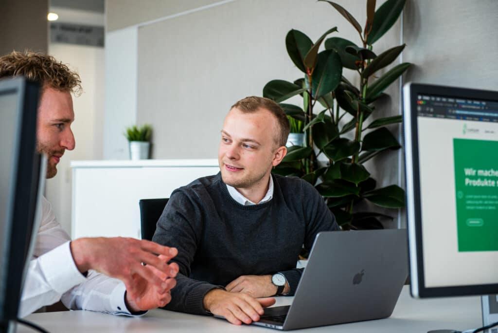 com2m Innovation Management