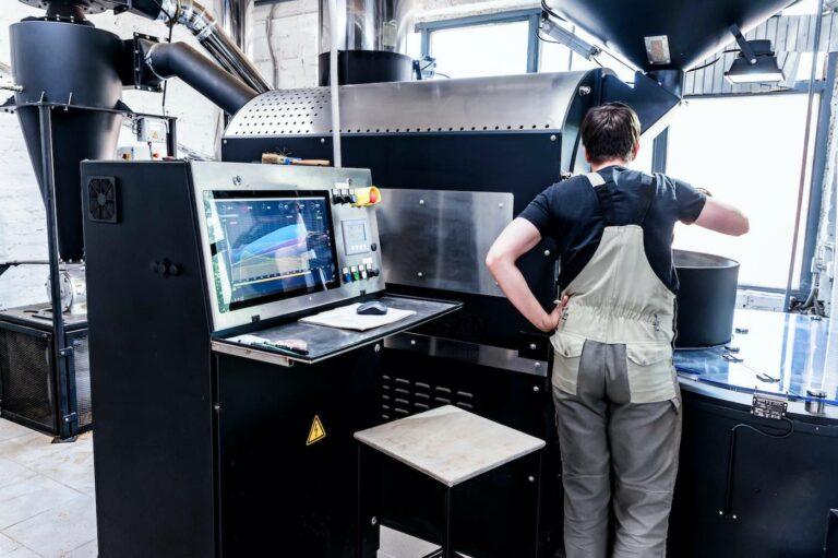 Retrofitlösungen für den Maschinenbau und die Industrie 4.0