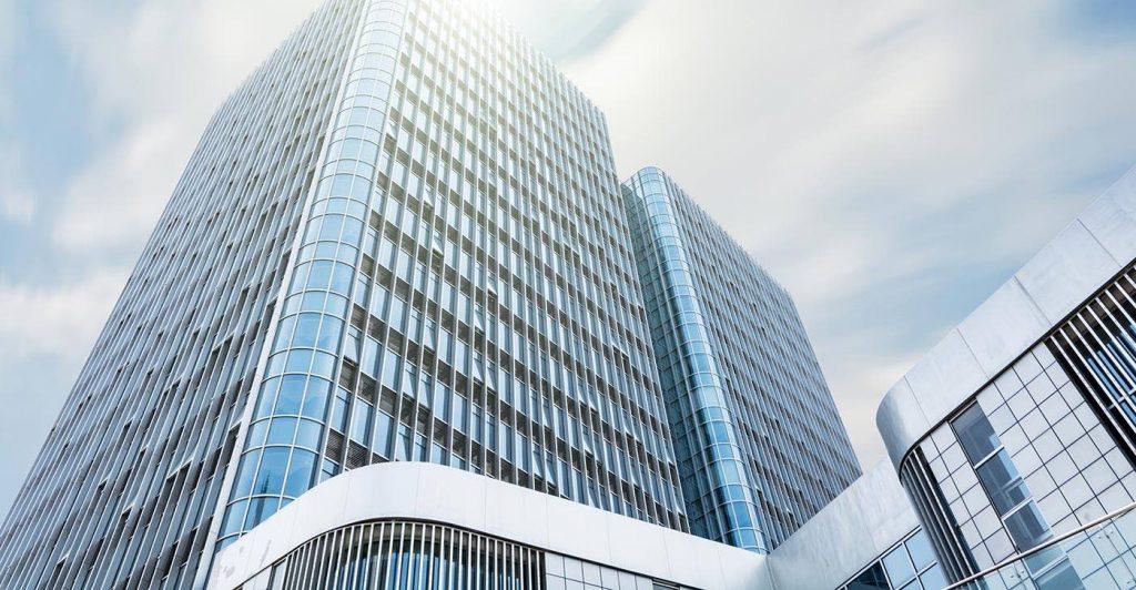 IoT für smarte Gebäude
