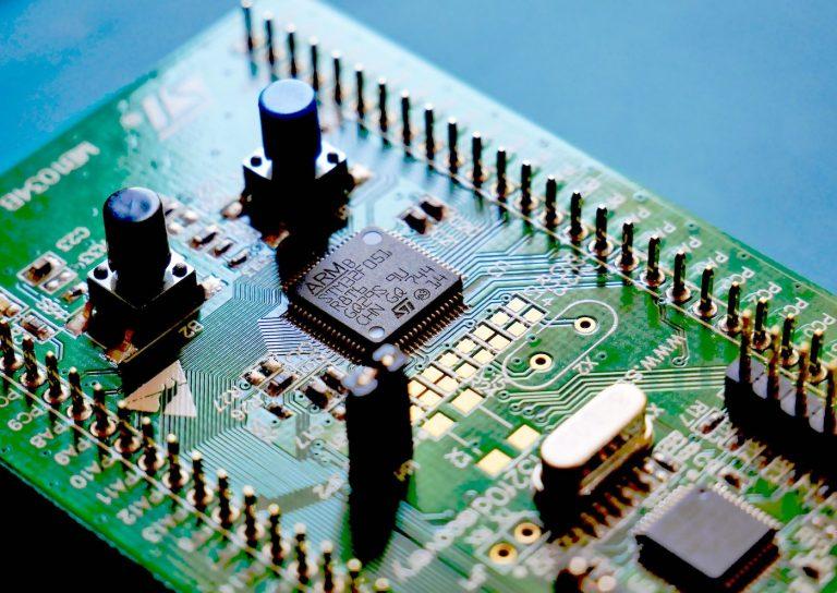 Sensorik für NB-IoT Funkttechnologien